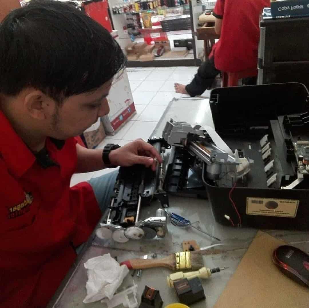 Service Printer Sodagar Komputer Bekasi Barat