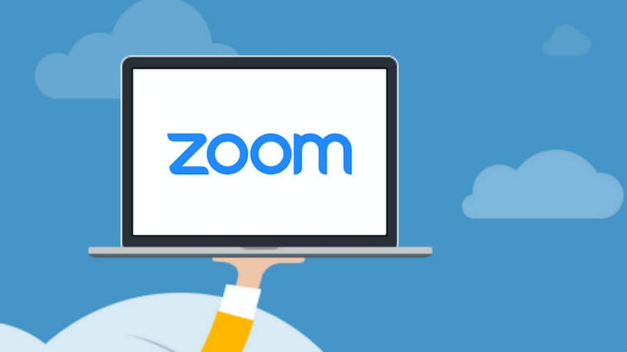 Cara Menggunakan Zoom Di Laptop Sodagar Komputer