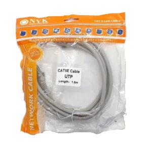Kabel Lan Jadi 1,5 M