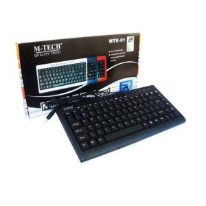 Keyboard Mini M-Tech MTK-01
