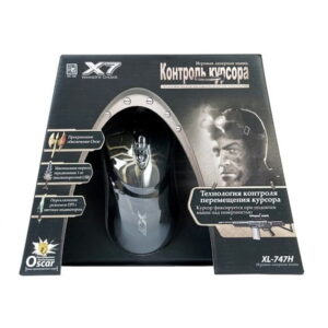 Mouse Gaming Oscar X7 Spider