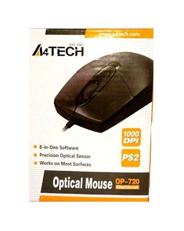 Mouse PS 2 A4Tech OP 720