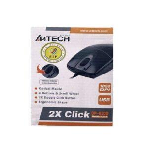 Mouse USB A4Tech OP-620D V-Track