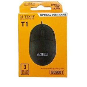 Mouse USB M-Tech Standard