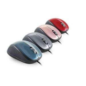 Mouse USB Prolink PMO630U