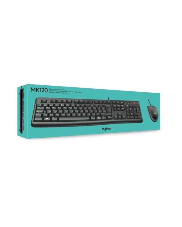 Paket-Keyboard-dan-Mouse-Logitech-MK120