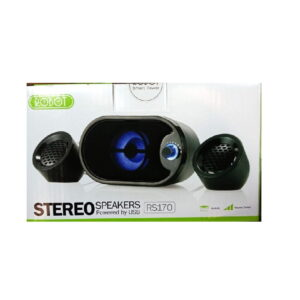Speaker-ROBOT-RS170