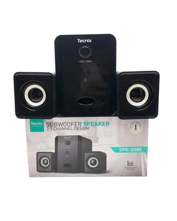 Speaker Tecnix SPK S080