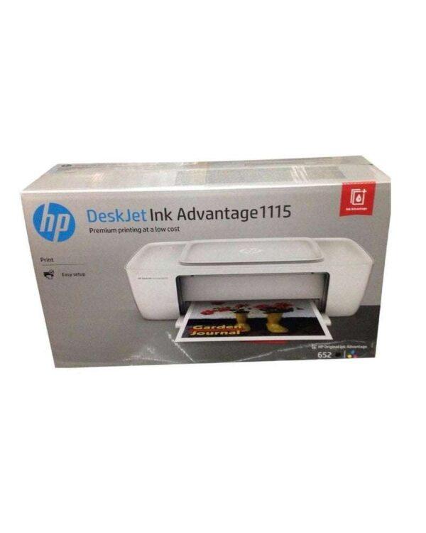 printer Hp 1115