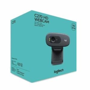 web-cam-logitech