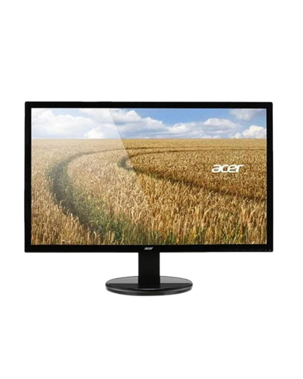 LED Monitor Acer 18'5 Inch