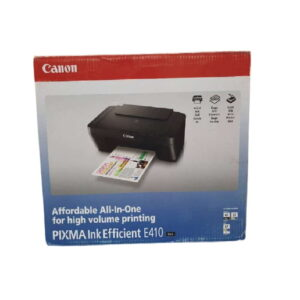 Printer Canon E410