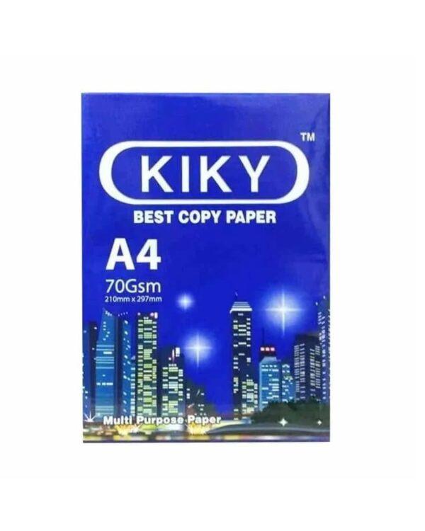 Kertas A4 70GR Kiky