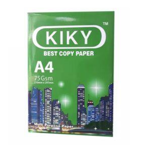 Kertas A4 75GR Kiky