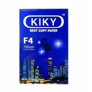 Kertas F4 70GR Kiky
