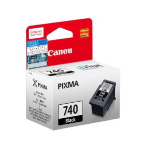 Tinta Canon 740 Black