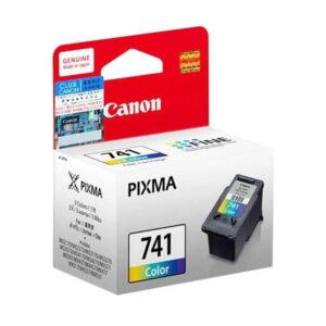 Tinta Canon 741 colour