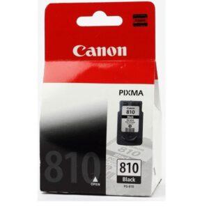 Tinta-Canon-PG-810-Black