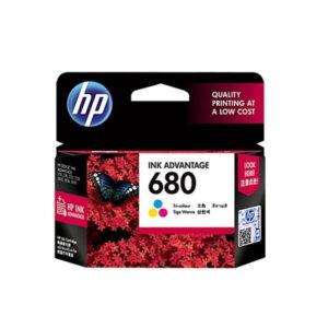 Tinta Hp 680 colour