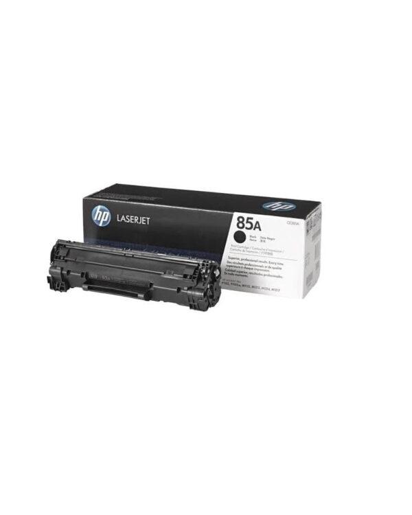 Toner-Hp-Laserjet-85A