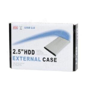 Casing HDD Laptop Mtech 2,5