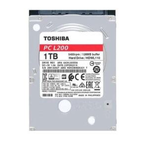 Hardisk Laptop Toshiba 1 TB