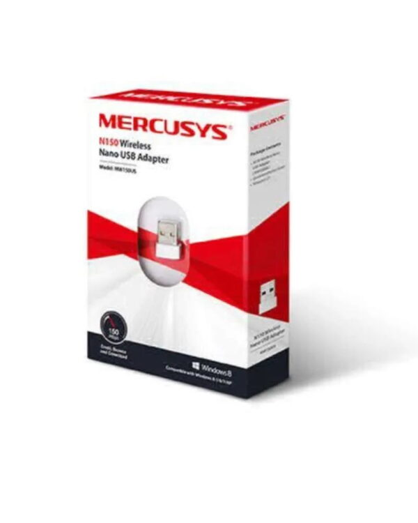 USB Wifi Adapter Mercusys MW150US