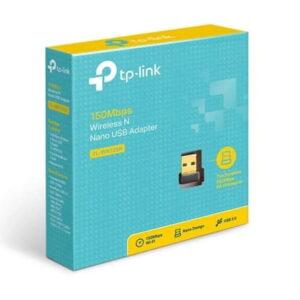 USB Wifi Adapter TP-LINK TL-WN725N