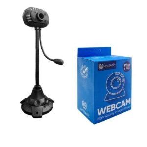 webcam unitech u212